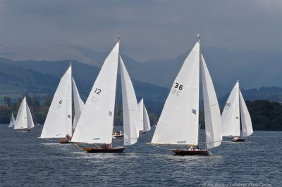 Gazette Report - 27 August 2019 - Royal Windermere Yacht Club