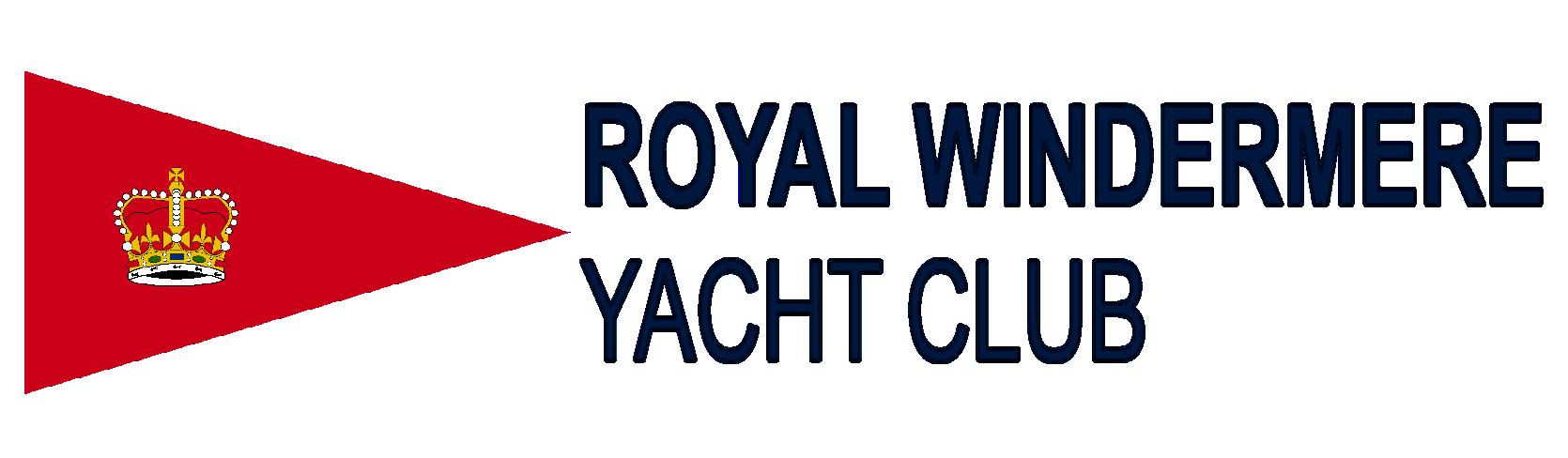 Royal Windermere Yacht Club