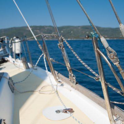 She Sails @ NCYC Open Regatta   Newcastle Cruising Yacht Club