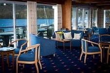 RWYC Bar Lounge
